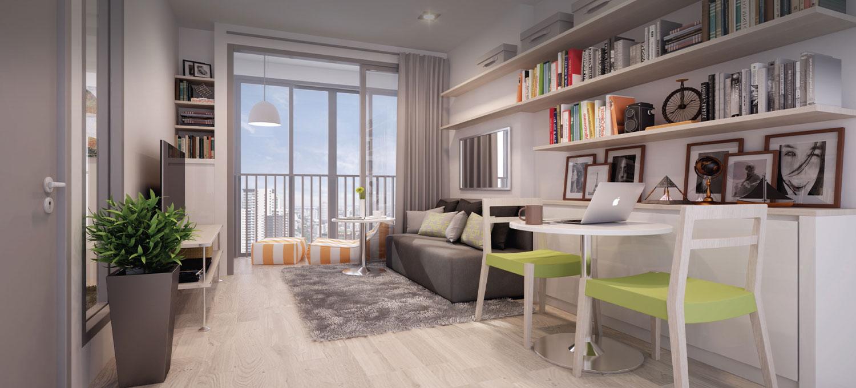 Ideo-Mobi-Phayathai-Bangkok-condo-1-bedroom-for-sale-photo-1